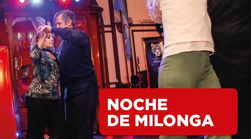 """Vuelven el baile y la pasión de las """"Noches de Milonga"""" en Tigre"""