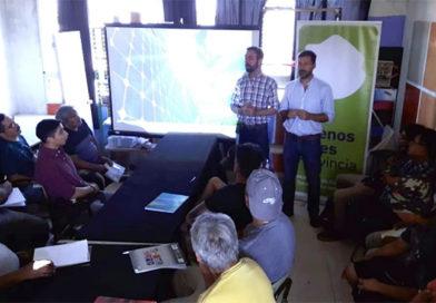 La Provincia promueve el uso de termotanques solares