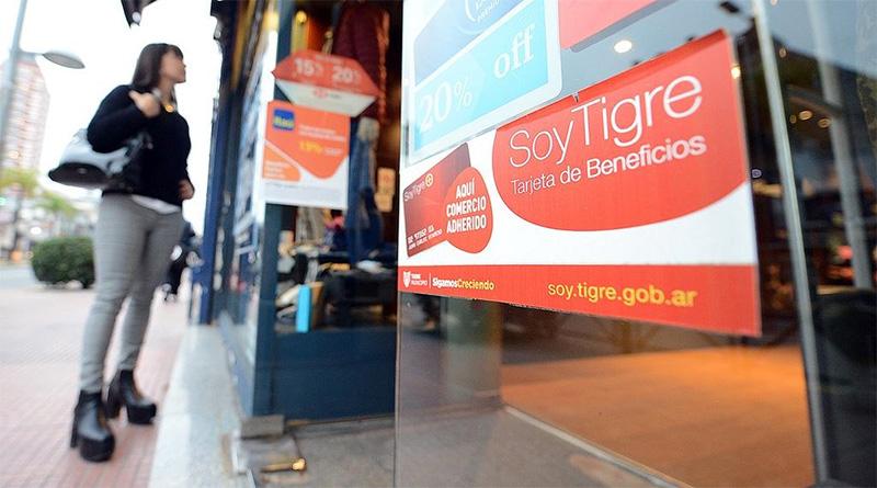 Aprovechá los descuentos exclusivos con la tarjeta Soy Tigre en Troncos del Talar