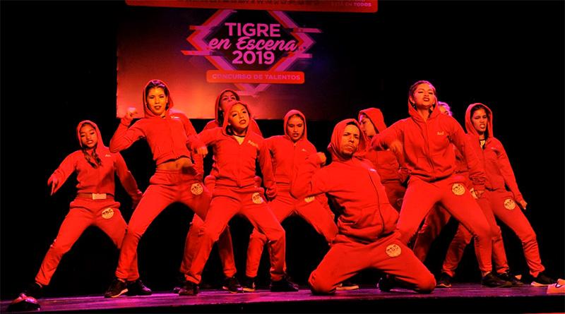 Tigre en Escena 2019: comenzó la búsqueda de los mejores artistas del distrito