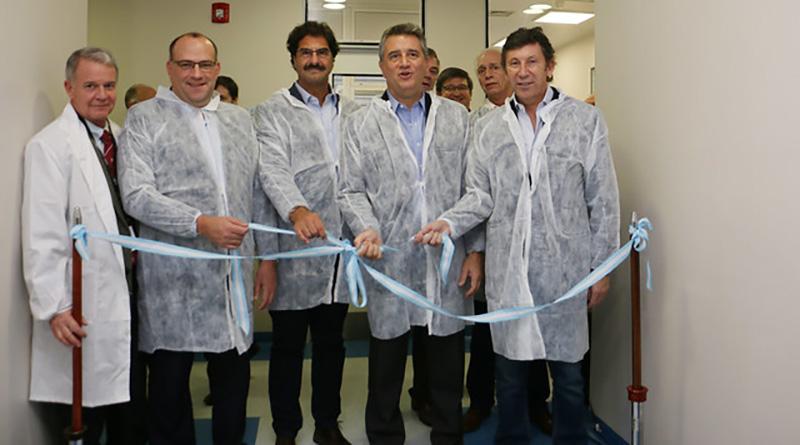 Senasa inauguró laboratorio vegetal en San Isidro para garantizar alimentos inocuos