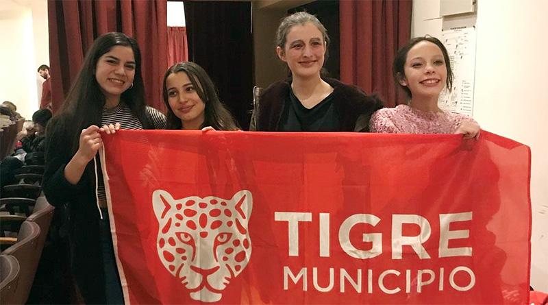 Vecinos y vecinas de Tigre viajarán a Mar del Plata a representar al Municipio