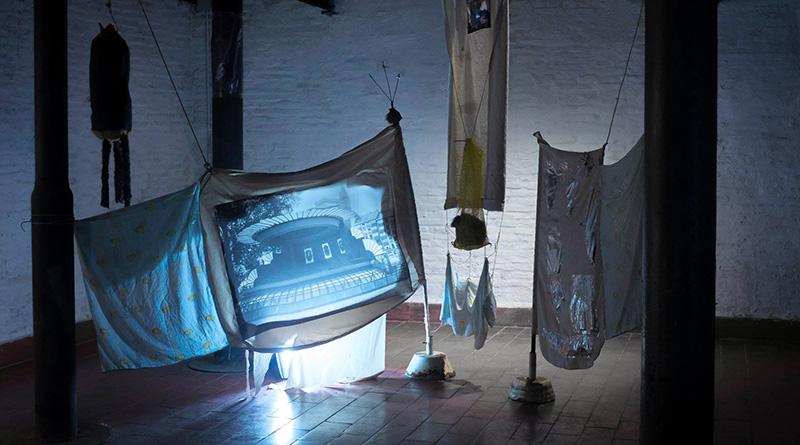 Más de 500 proyectos participarán en el Premio de Artes Visuales Kenneth Kemble