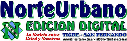 NorteUrbano Edición Digital – Noticias de los Municipios de Tigre y San Fernando