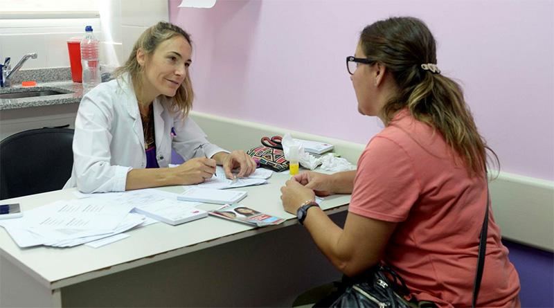 """El Hospital Materno Infantil """"Dr. Florencio Escardó"""" de Tigre líder en la atención en zona norte"""