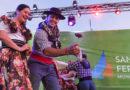 Se realizó la 23° Fiesta del Litoral en San Fernando