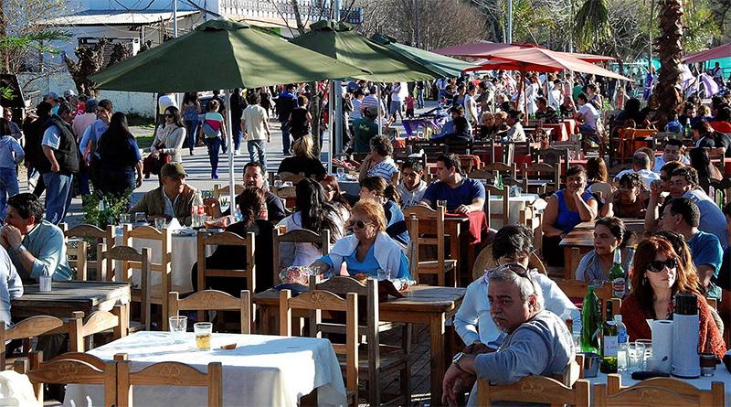 Paseo Villa La Ñata: un lugar especial en Tigre donde conviven la gastronomía, la naturaleza y las actividades al aire libre