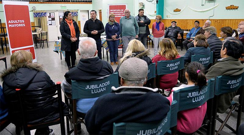 """Con el programa """"Para Verte Mejor"""", Tigre fortalece la salud visual de la comunidad"""