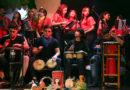 Gran cierre de Programas Artísticos Escolares Municipales en el Teatro Martinelli