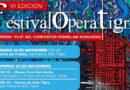 El Festival Ópera Tigre regresa al distrito por sexto año consecutivo