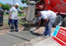 Con fondos propios, Tigre construye nuevas sendas aeróbicas en El Talar y Don Torcuato