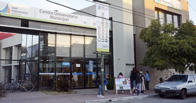 El CUM de San Fernando abre inscripción para Artes Visuales, Ciencia y Tecnología y Arquitectura Naval
