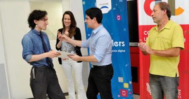 Jóvenes de Tigre recibieron diplomas de capacitación en lenguajes de programación y oficios digitales