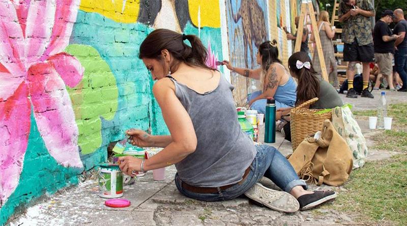 Entretenidas actividades en la agenda cultural de Tigre