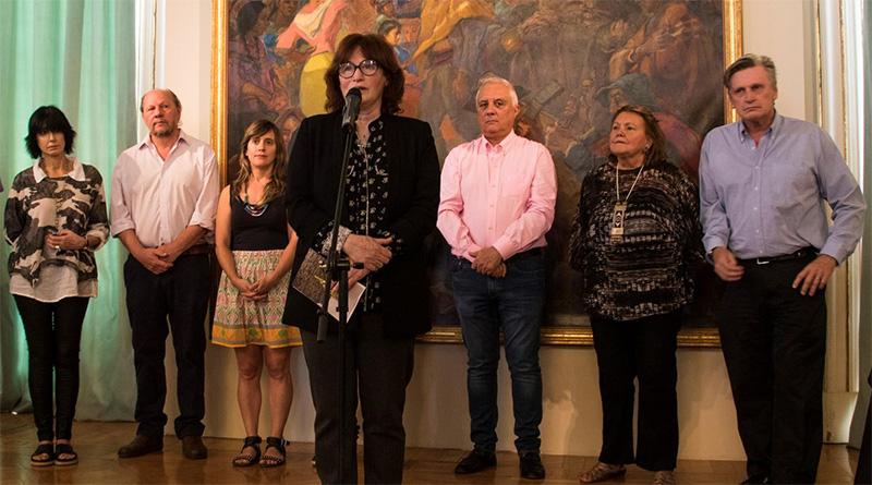 El Museo de Arte Tigre presentó su nuevo catálogo