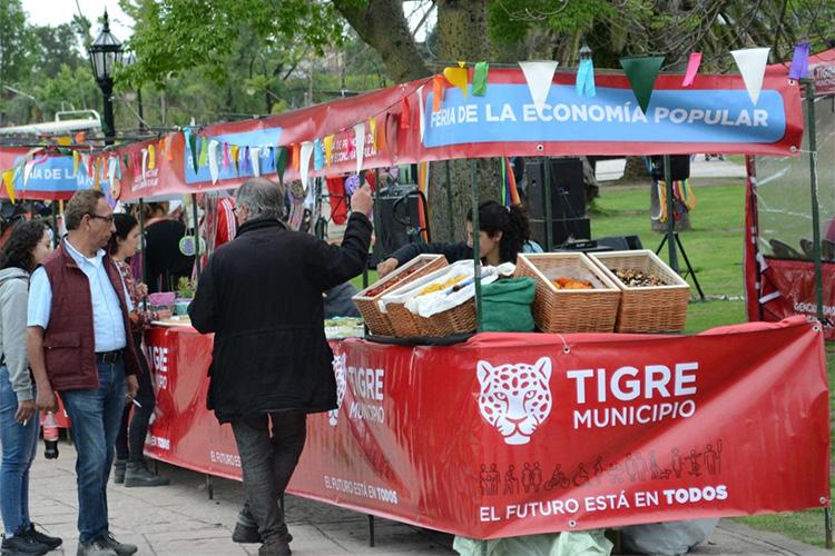 Ferias de Verano de la Economía Popular, una excelente opción para obtener artículos de productores locales