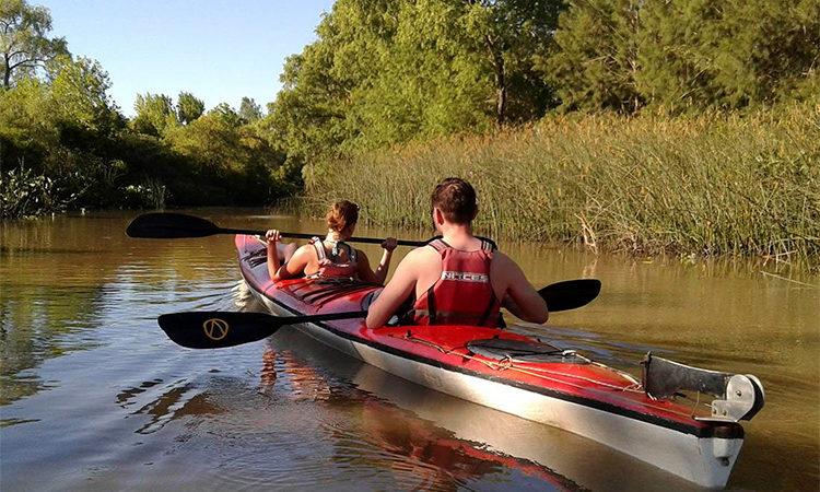 Recomendaciones para navegar y disfrutar del Delta de Tigre de forma segura