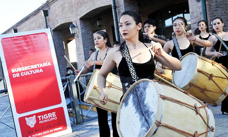 Verano en Tigre: miles de personas disfrutan de la agenda cultural