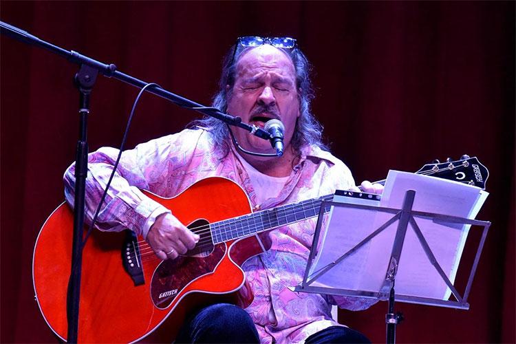 Con la presentación de destacados artistas, el Teatro Municipal de Benavídez se posiciona como referente en la zona