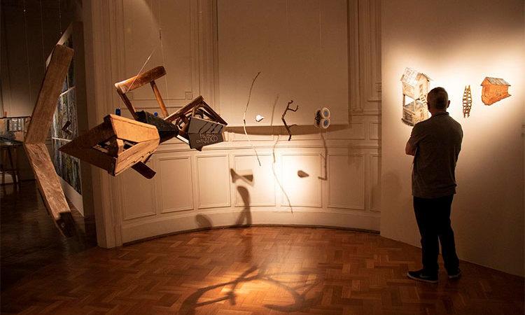 Muestras de arte, talleres y shows musicales en la agenda cultural de Tigre