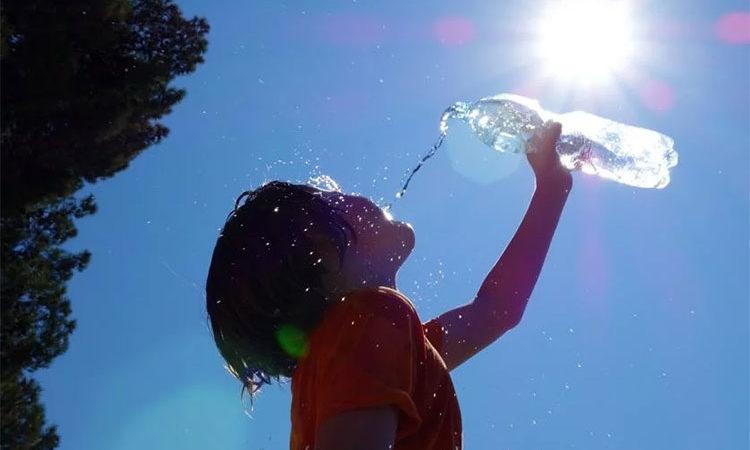 San Fernando brinda consejos ante la ola de calor