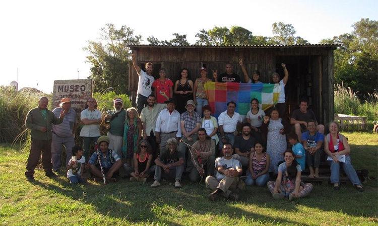 El Municipio de Tigre logró un histórico acuerdo con la comunidad indígena Punta Querandí