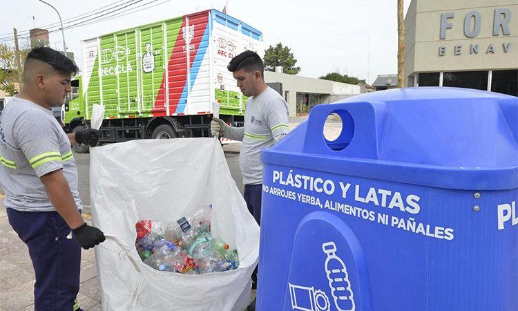 Reciclá Tigre: todo lo que hay que saber sobre los Ecopuntos y su funcionamiento
