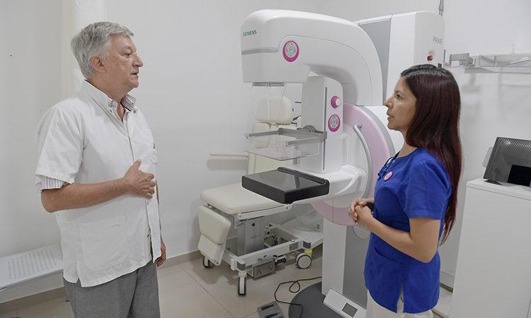 En el Día Mundial contra el Cáncer, San Fernando promueve el diagnóstico y la prevención