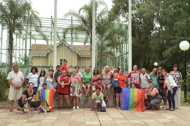 """Más vecinos disfrutaron una tarde en el Delta con el programa """"Turismo Social"""""""
