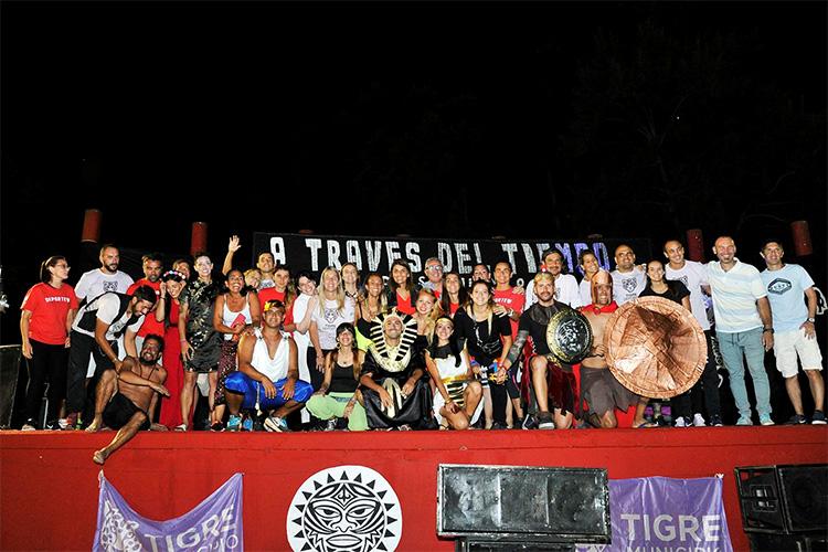 Más de 15 mil vecinos disfrutaron las Colonias de Verano 2020 en los 18 polideportivos de Tigre