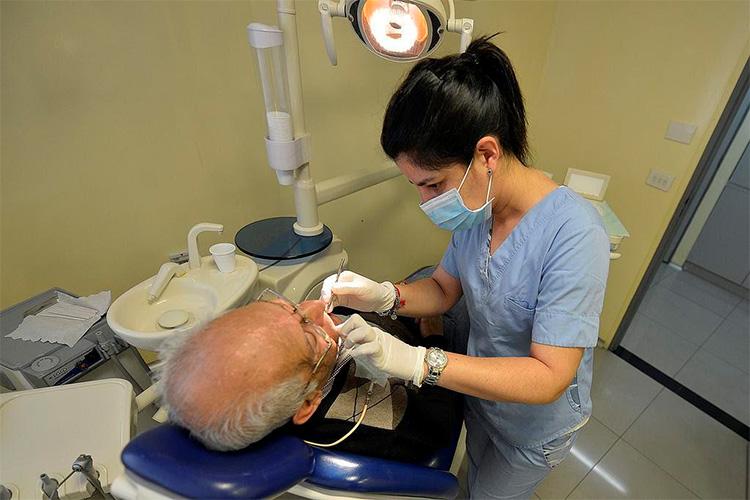 El Hospital Odontológico de Tigre, referente de la salud bucal en la región