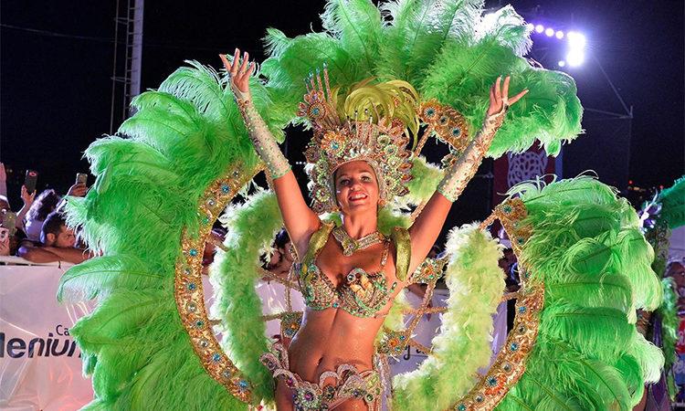 Llegan a Tigre los Carnavales del Río 2020