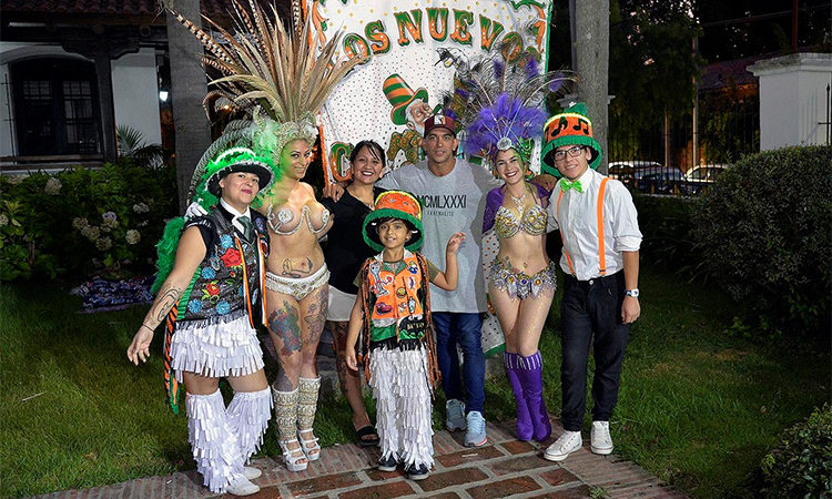 Las murgas y comparsas de Tigre ya palpitan los Carnavales del Río 2020