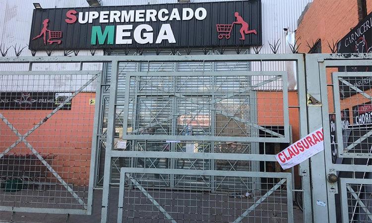 Tigre clausuró un supermercado chino que imponía montos mínimos en compras con la tarjeta AlimentAR
