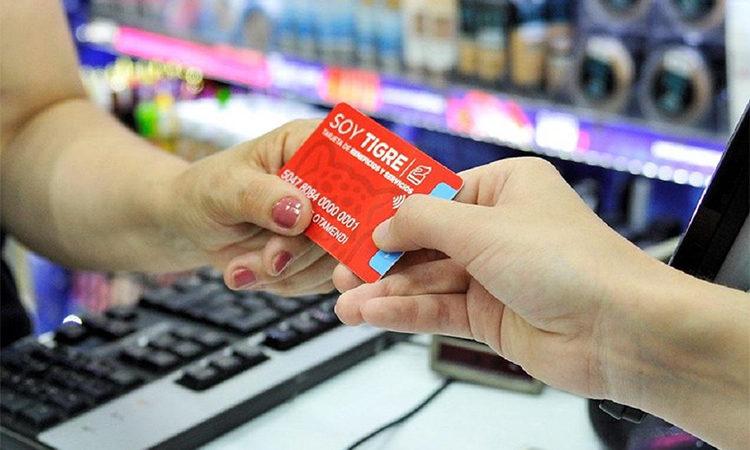 Benavídez: aprovechá los descuentos exclusivos que ofrece la tarjeta Soy Tigre