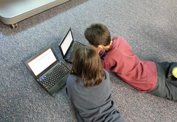 Aprendo en Casa, un espacio municipal que acerca contenidos educativos digitales durante la cuarentena