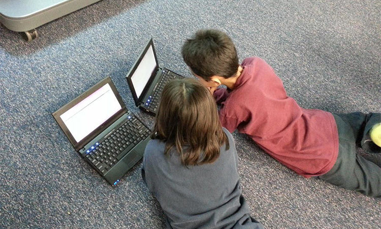 #AprendoEnCasa: Tigre ofrece talleres literarios online para toda la familia