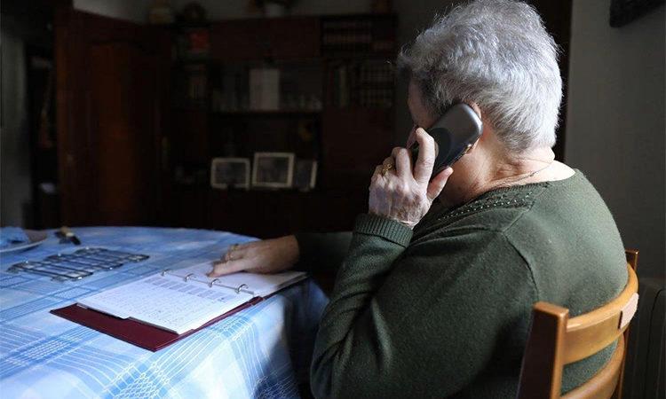 COVID-19: Estamos con Vos, el programa de Tigre que asiste a los adultos mayores