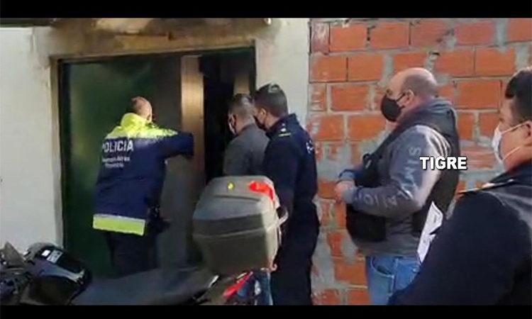 #NiUnaMenos: Tigre desmanteló una red de trata que operaba en Don Torcuato y El Talar