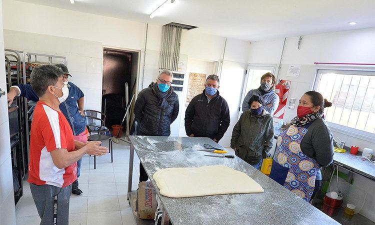 Se inauguró en Tigre un Centro de Acceso a la Justicia