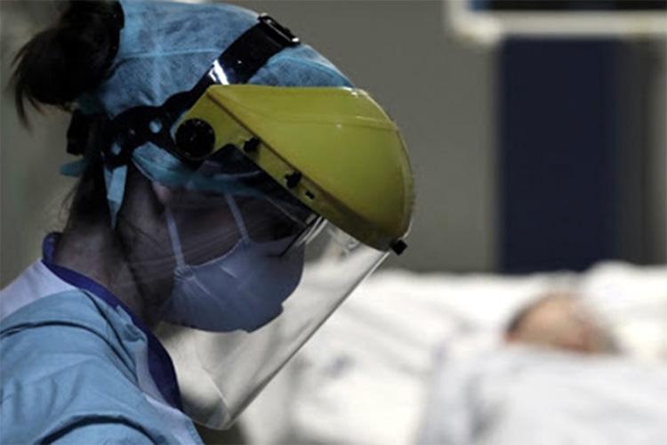 Récord de fallecidos por la pandemia y la preocupación crece