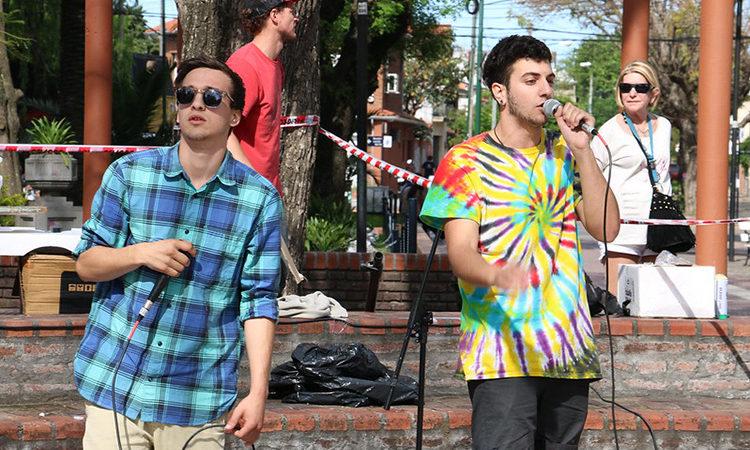 Sigue el festival de música online para bailar en casa