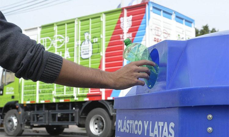 El programa Reciclá brinda talleres virtuales a estudiantes de Tigre sobre separación en origen y economía circular