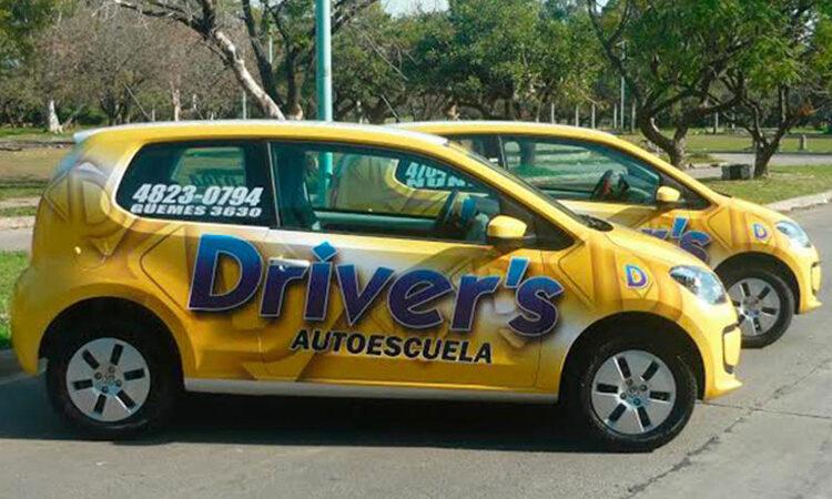 Habilitan academias de conductores en San Isidro