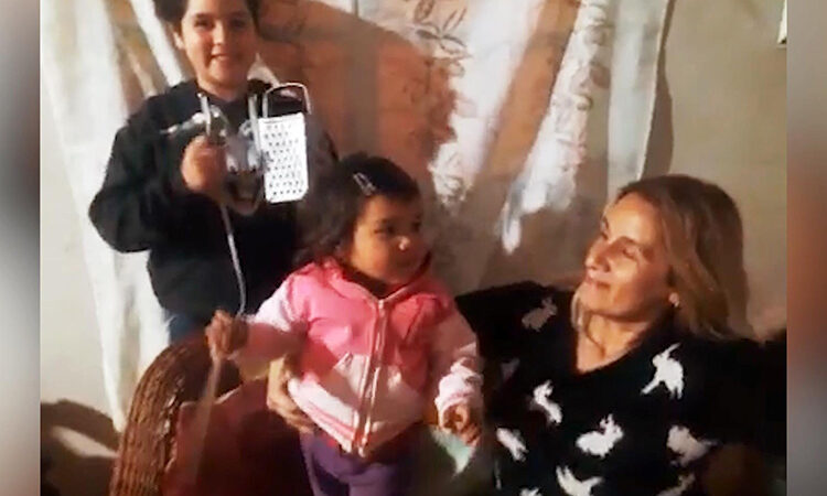 Artistas de la música tropical de San Fernando idearon acciones de concientización contra el coronavirus