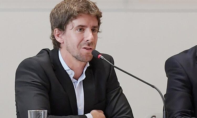 """Juan Andreotti se solidarizó con Massa: """"Algunos creen que hacer política es dañar personalmente al otro"""""""