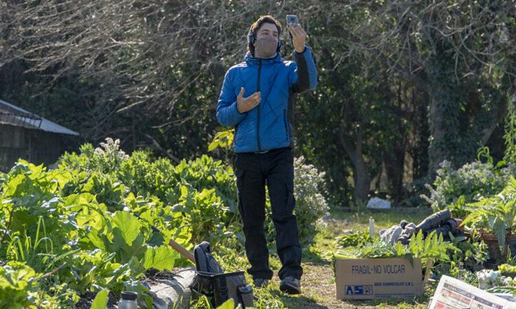 Los cursos online de huerta orgánica son un éxito en San Isidro
