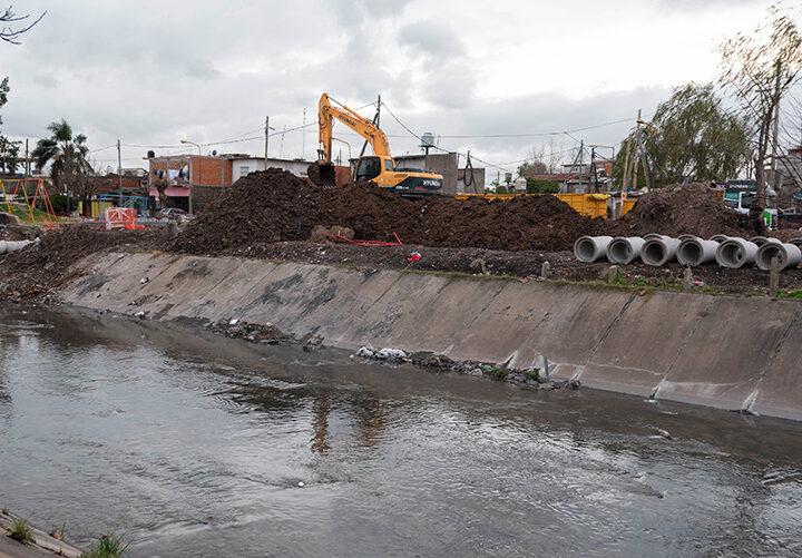 COMIREC impulsa más de 40 proyectos a ejecutar en la Cuenca del Río Reconquista