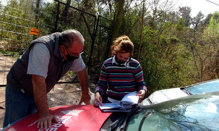 En Villa La Ñata y Dique Luján, Tigre intensifica los operativos de inspección para la preservación ambiental