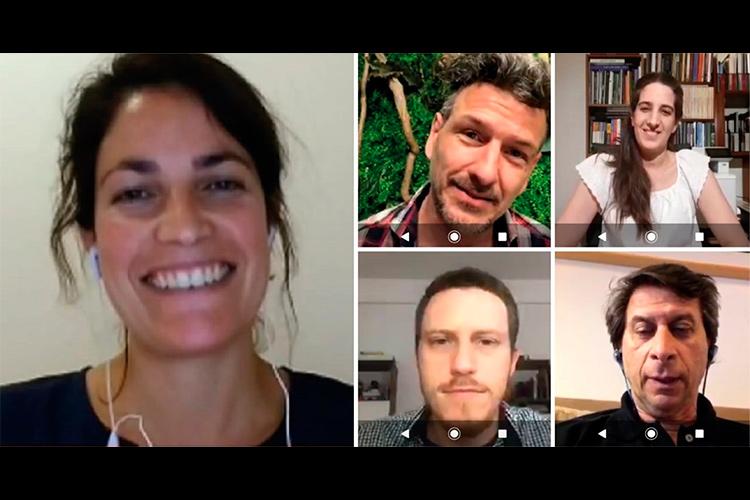 Con un ciclo de conversatorios, Tigre conmemoró el Día de la Conciencia Ambiental